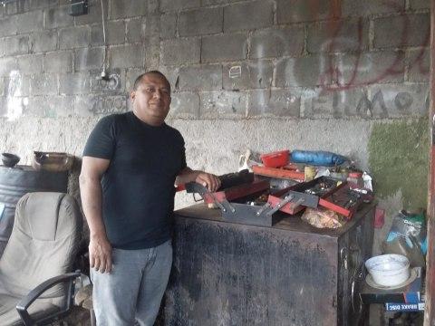 photo of Jairo José