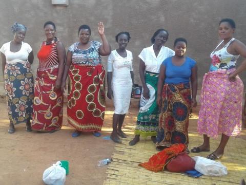 photo of Kulezantima Group