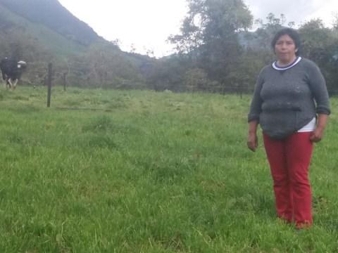 photo of Blanca Nidia
