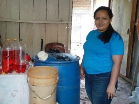photo of Carmensa