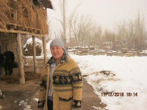 photo of Kalmira