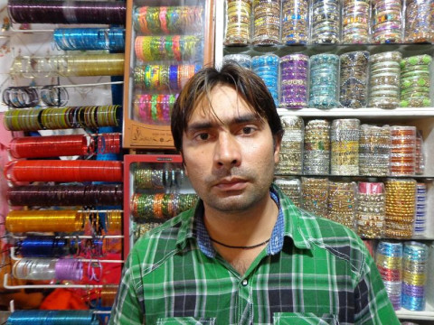 photo of Khurram Abbas