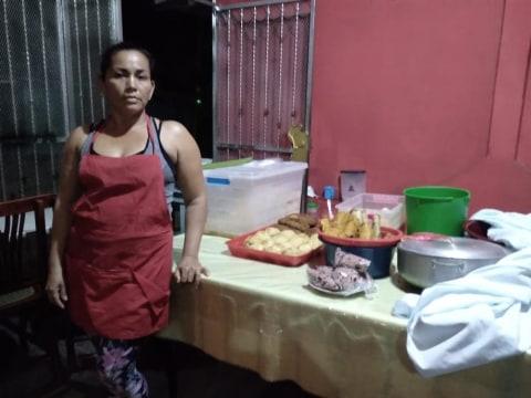 photo of Dulce Maria