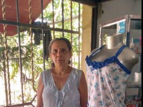 photo of Maritza Del S