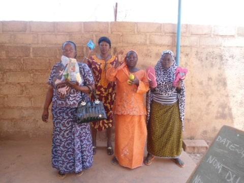 photo of Patatousba Group