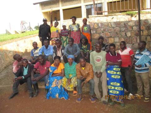 photo of Dukundumurimo Cb Group