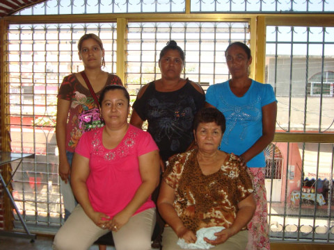 photo of Las Preciosas Group