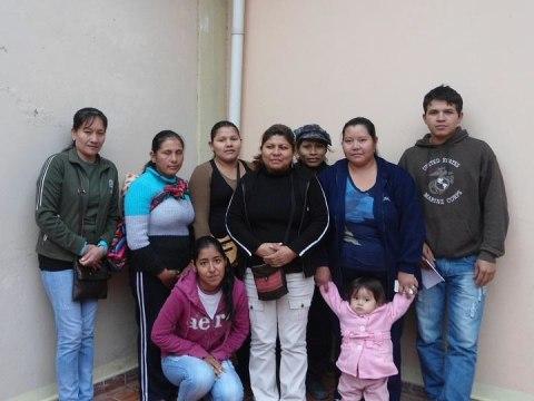 photo of Villa Alegre Group