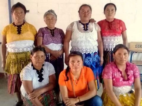 photo of Las Rosas De Guadalupe Group