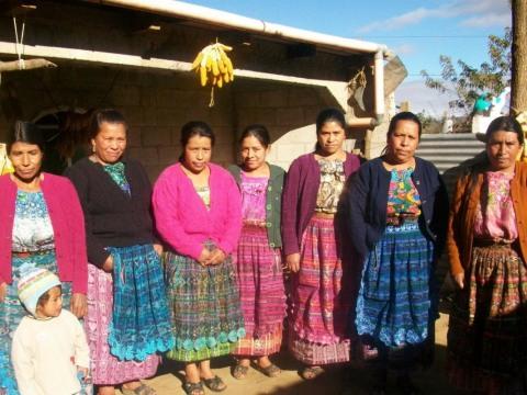 photo of Las Rosas De Chipuac Group