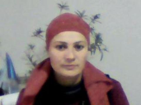 photo of Marjina