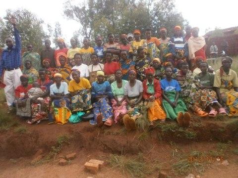 photo of Itezimbere Group