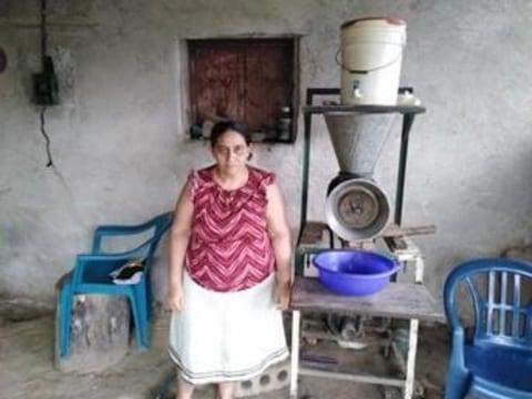 photo of Dina Esperanza