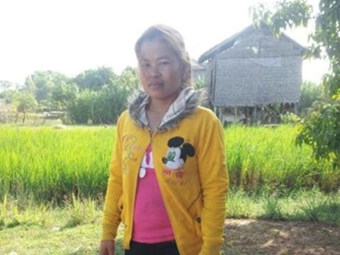photo of Mai