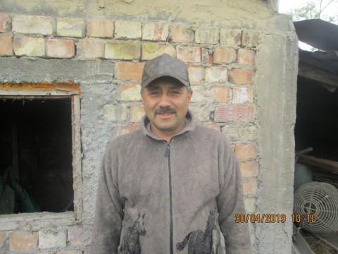 photo of Husanbay