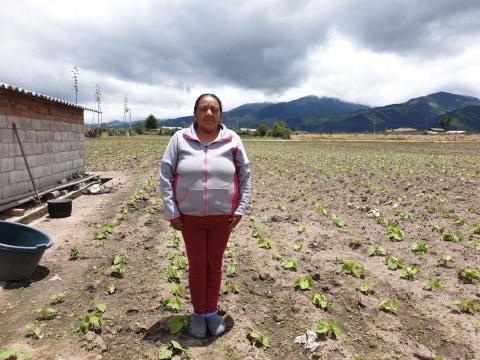 photo of Rosa Soledad