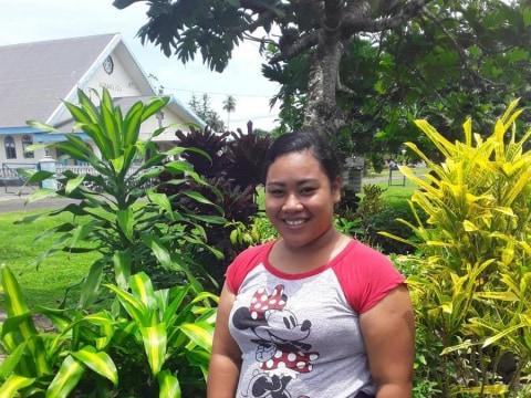 photo of Apoiliu