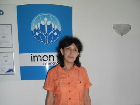 photo of Muhibakhon