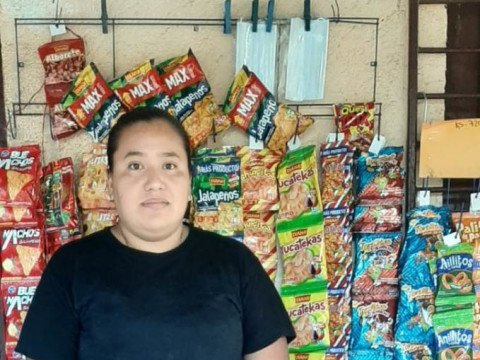 photo of Scarleth De Los Ángeles