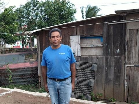 photo of Ezequiel