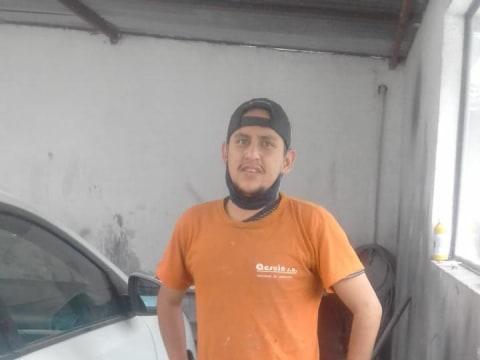 photo of Christian Alejandro