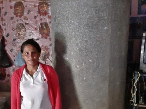 photo of Vilma Yamileth