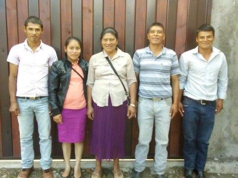 photo of G.s La Voz Del Campo Group