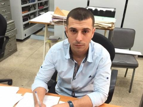 photo of Shehab