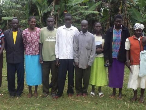 photo of Amani Group