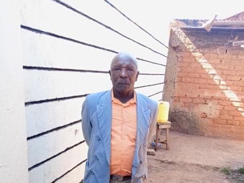 photo of Ngumbi