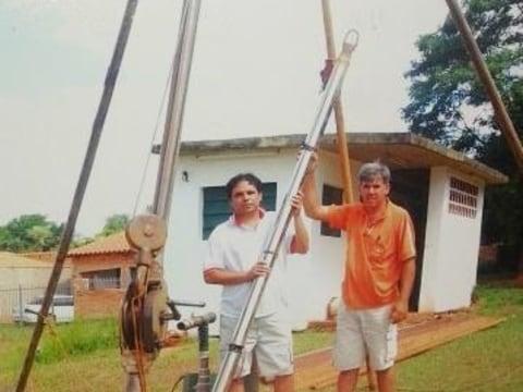 photo of Junta De Saneamiento Caaguazu Group