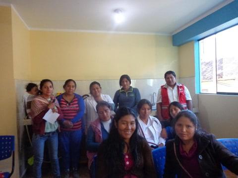 photo of Señor De Pasion Ii - Urubamba Group