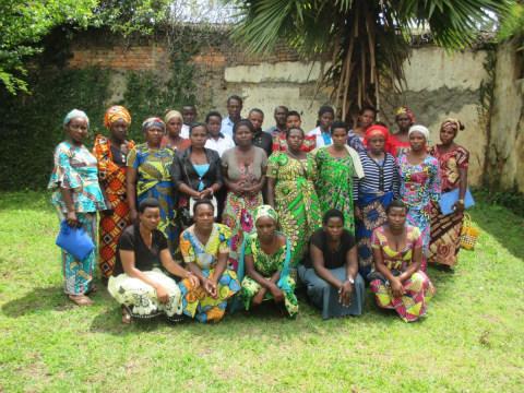 photo of Dukundumurimo Tcb Group
