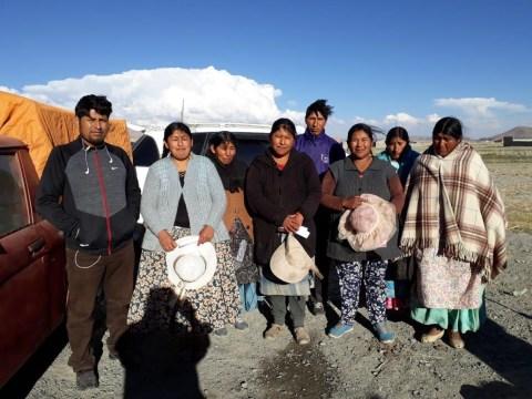 photo of Chijipina Group