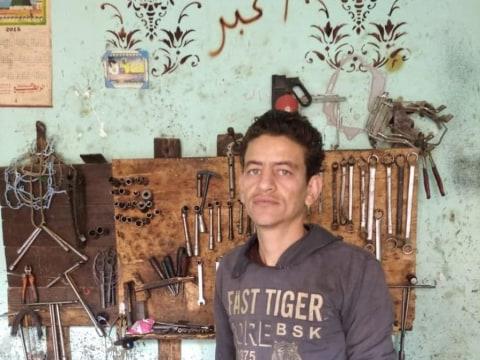 photo of Hany
