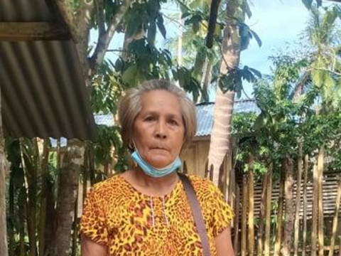 photo of Antonita