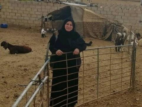photo of Fouzeh