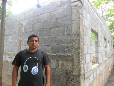 photo of Augusto Manuel