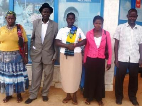 photo of Rwamugooma Uweso Group