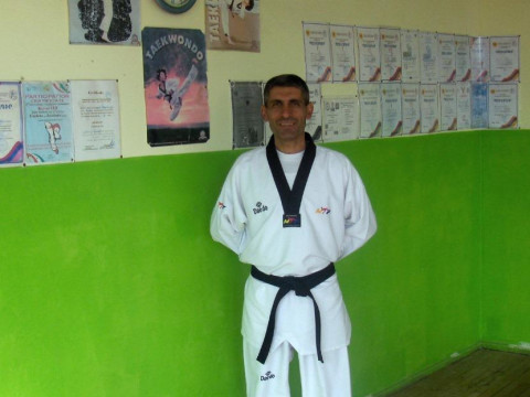 photo of Khachik