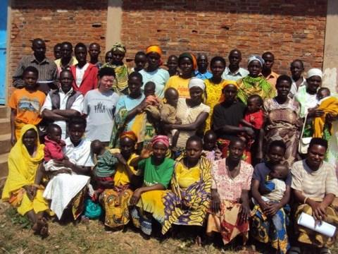 photo of Ukurikwose Group