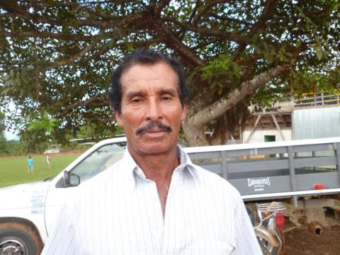 photo of Jorge Ejerico