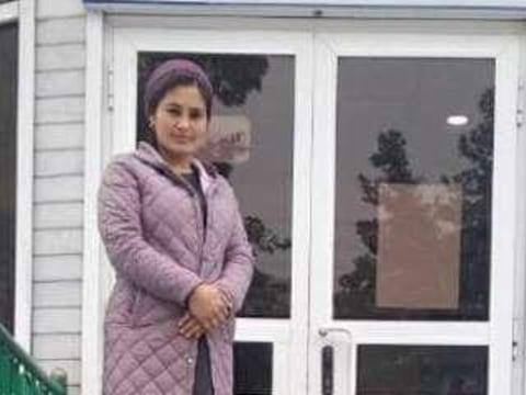 photo of Sharora