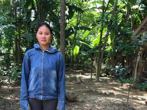 photo of Thong