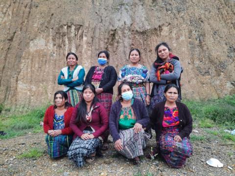 photo of Las Flores De Xecorral Group