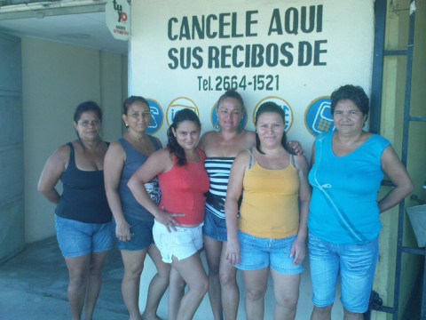 photo of Banco Mujer Creciendo Juntas Group