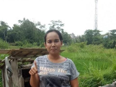 photo of Suryani