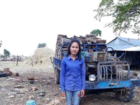 photo of Sreyhuon