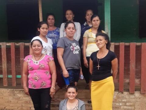 photo of San Sebastian Del Tepeyac Group