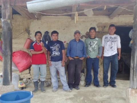 photo of Xoconilaj Group